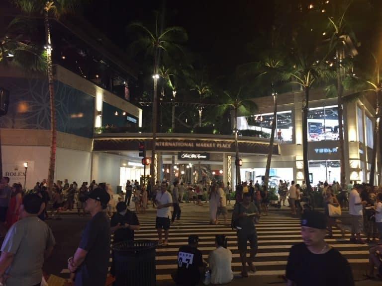 International Market Square