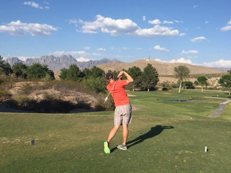 NMSU Golf Course