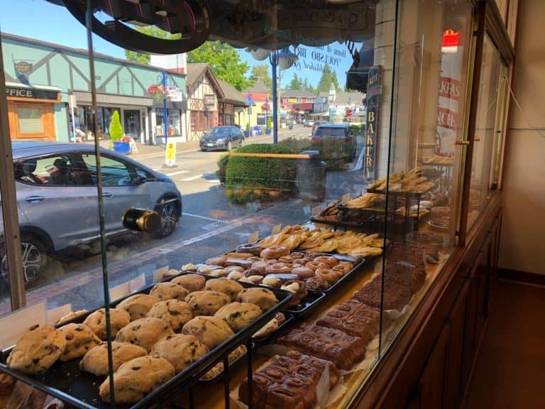 Sluys Poulsbo Bakery