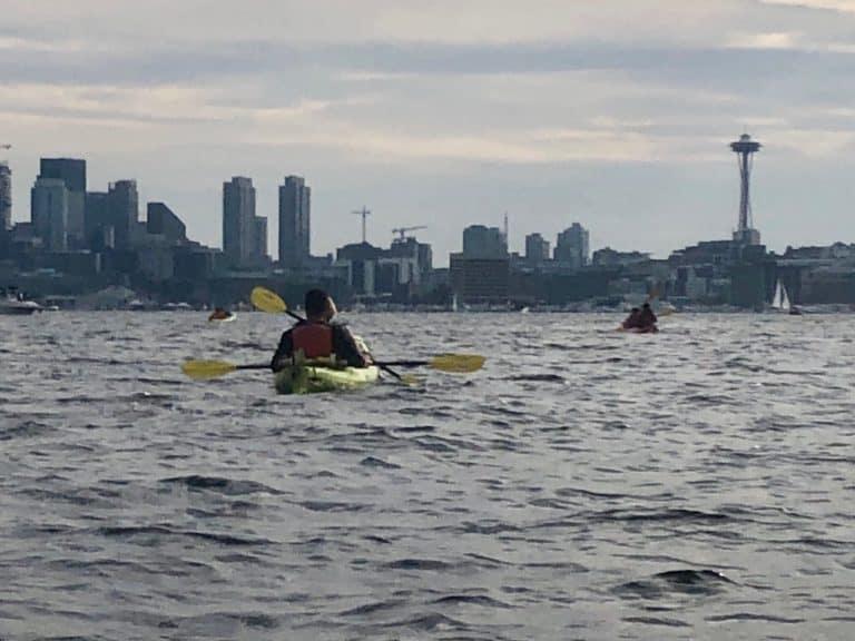 Moss Bay Kayak Rentals