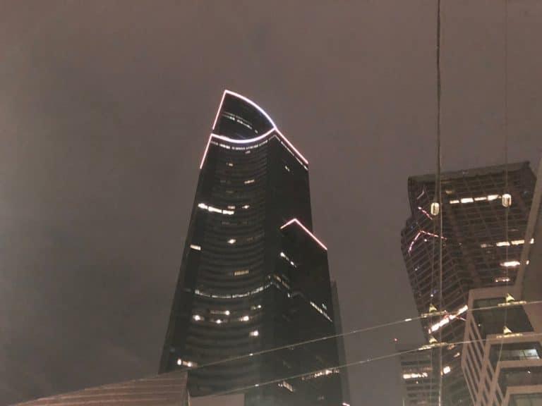 Columbia Tower