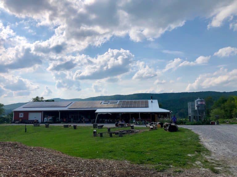 Rising Silo Farm Brewery