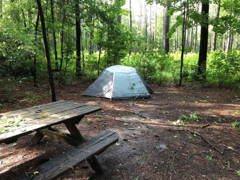 Great tent: Big Agnes Copper Spur HV UL3 mtnGLO