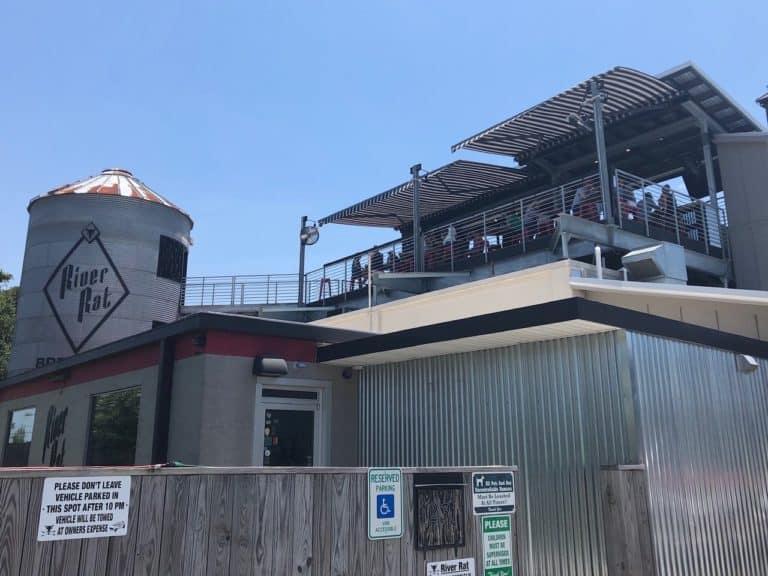 River Rat Brewery